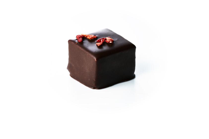ギモーブショコラ(木苺)