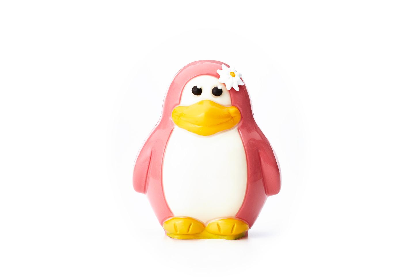 Ms.Penguin