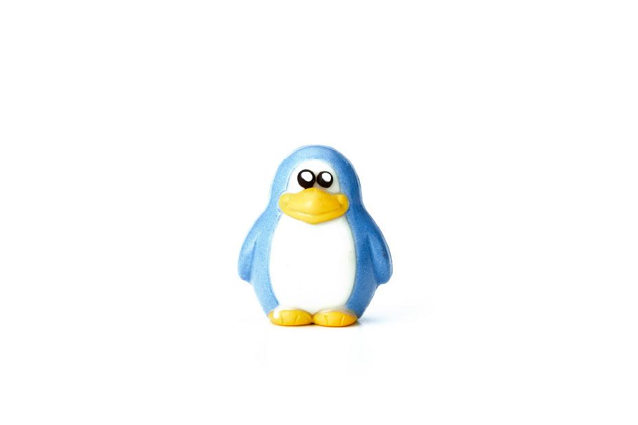 Mr.mini penguins