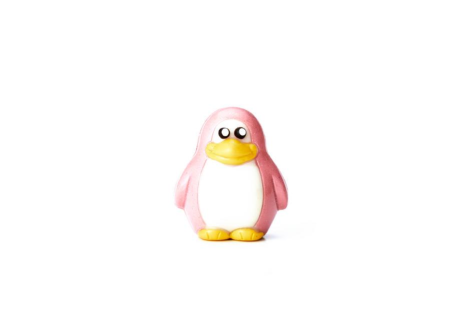 Ms.mini penguins